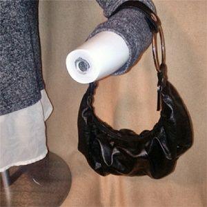Handbags - Black Mini Bag